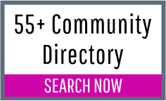 55 plus communities co